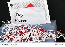 Papierschredder Test